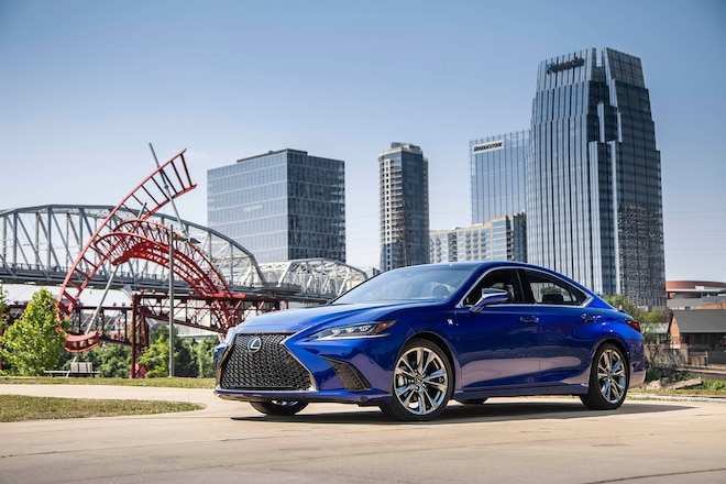 81 New 2019 Lexus Es 350 F Sport Pricing