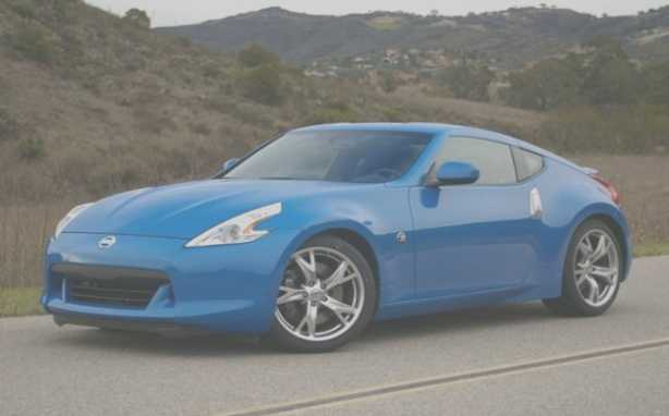 81 New 2019 Nissan Z35 Review New Review