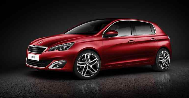 81 New 2019 Peugeot 308 Price Design And Review