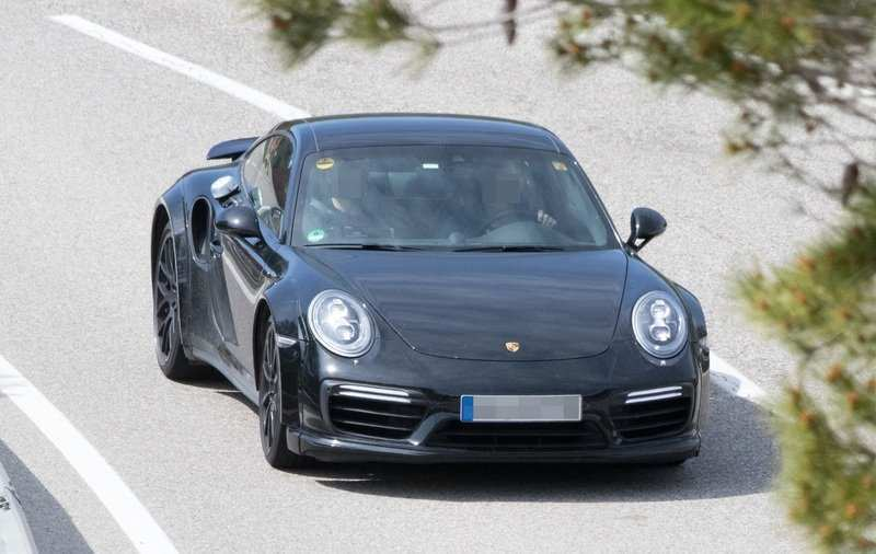 81 New 2019 Porsche 960 Speed Test