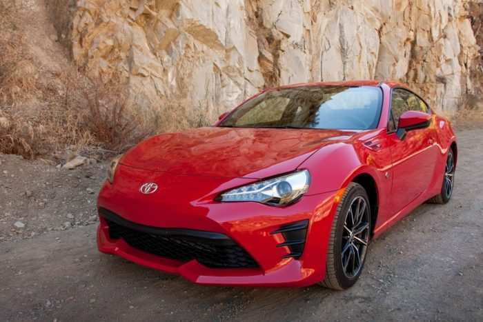 81 New 2019 Scion FR S First Drive