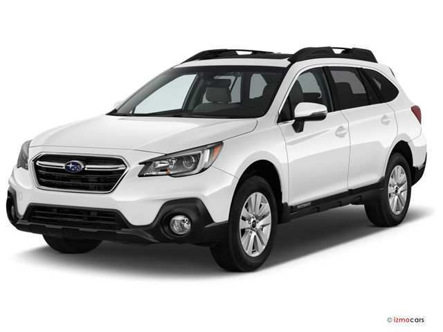 81 New 2019 Subaru Outback Review And Release Date