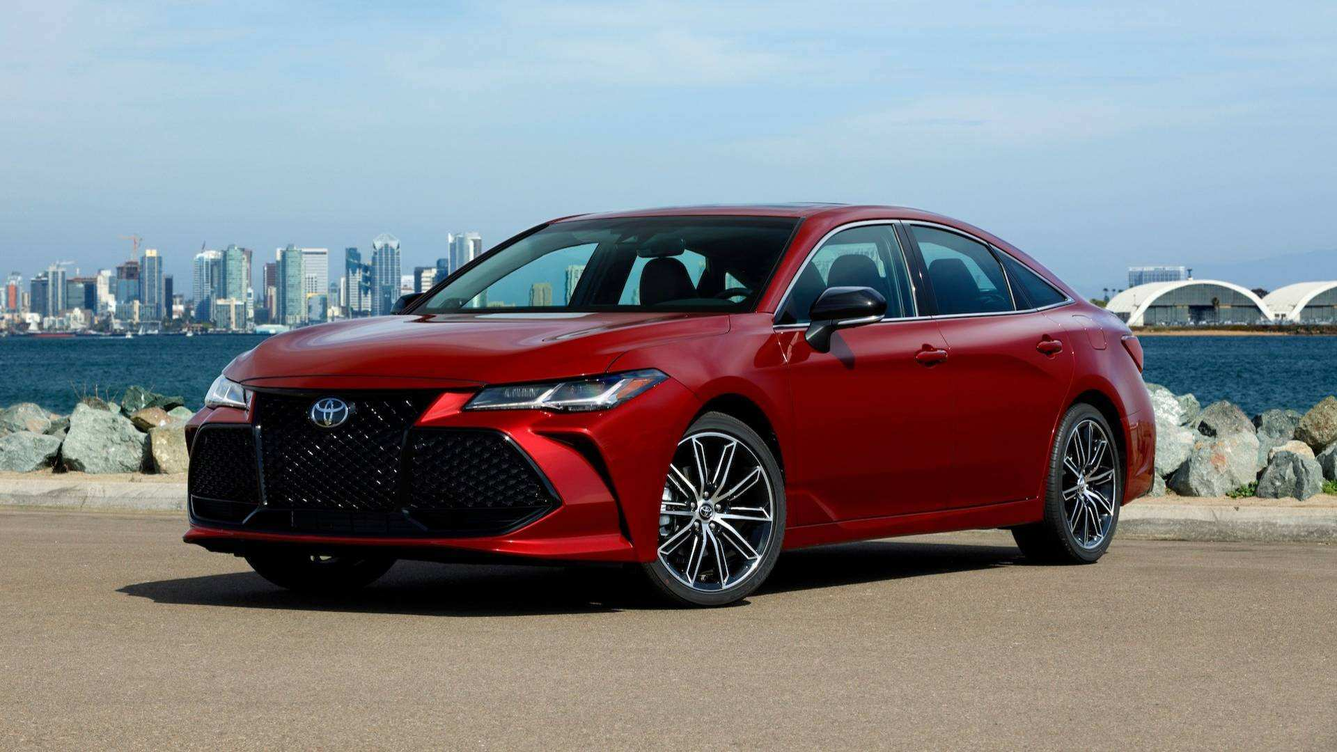81 New 2019 Toyota Avalon Hybrid Price