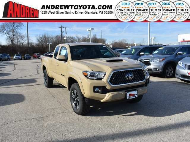 81 New 2019 Toyota Tacoma Rumors