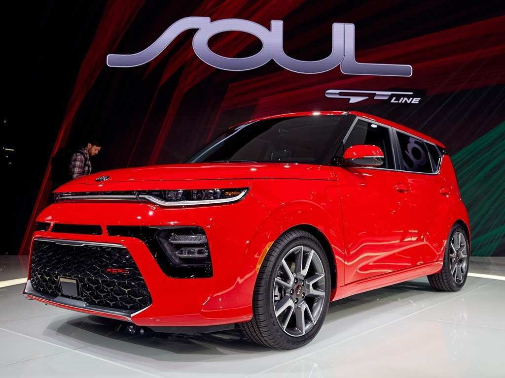 81 New 2020 All Kia Soul Awd New Model And Performance