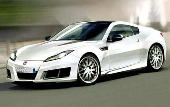81 New 2020 Honda Prelude Type R Redesign