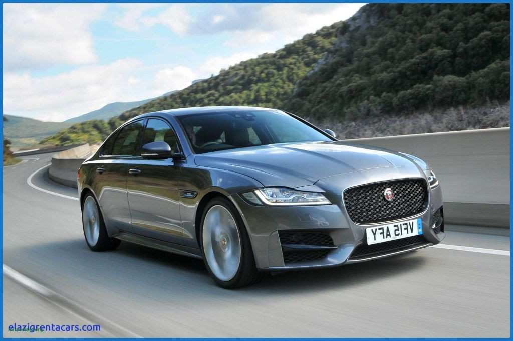 81 New 2020 Jaguar XF Specs And Review