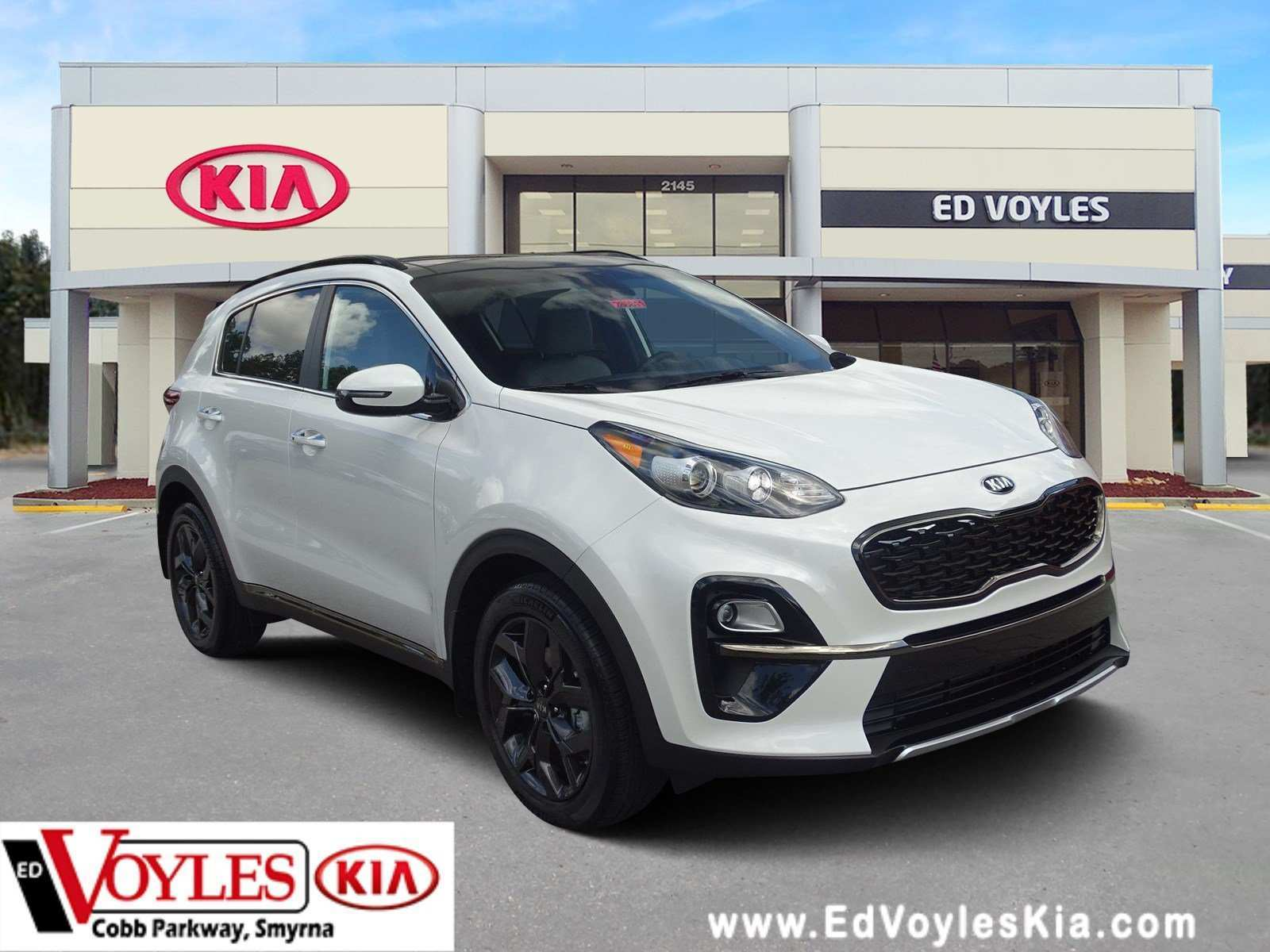 81 New 2020 Kia Sportage Pictures