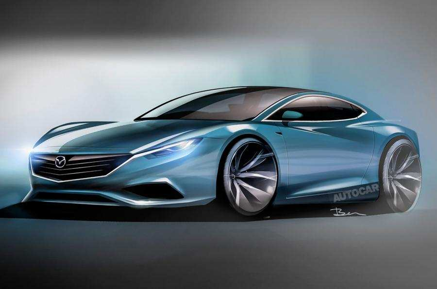 81 New 2020 Mazda RX7 Concept And Review