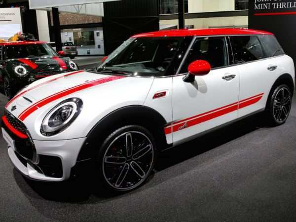 81 New 2020 Mini Cooper Clubman Specs And Review