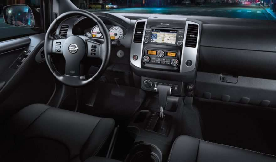 81 New 2020 Nissan Frontier Research New