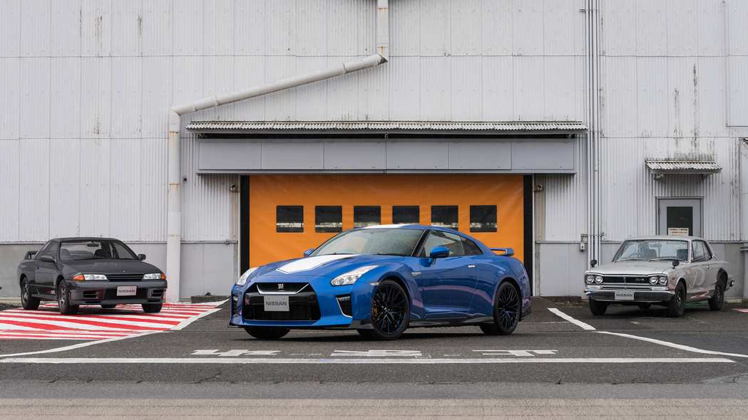 81 New 2020 Nissan GT R History