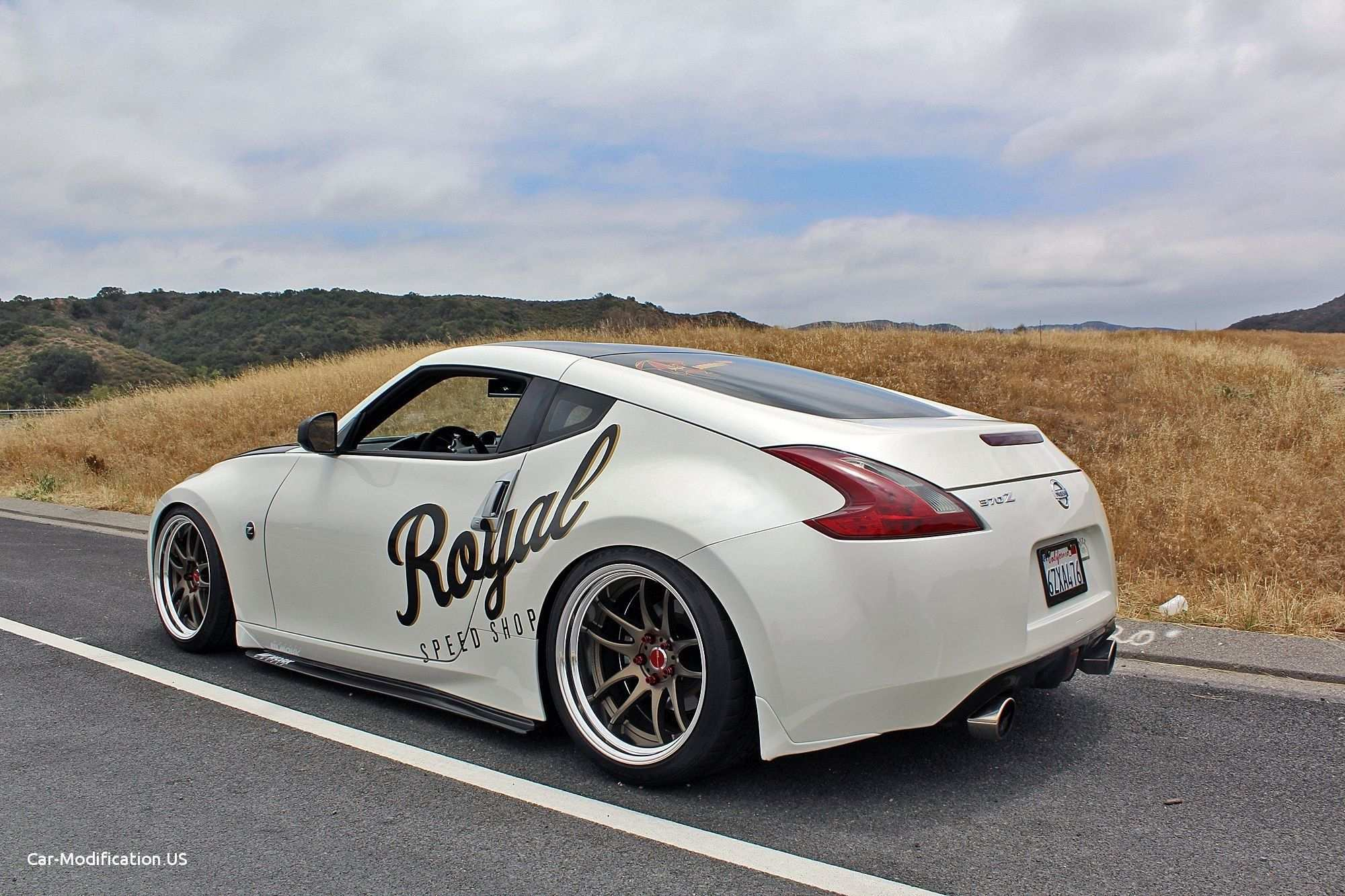 81 New 2020 Nissan Z Redesign Picture