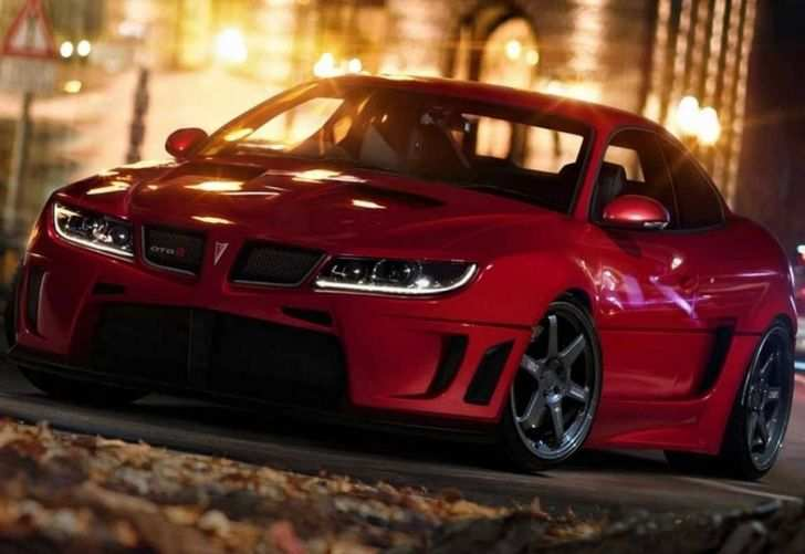 81 New 2020 Pontiac GTO New Review