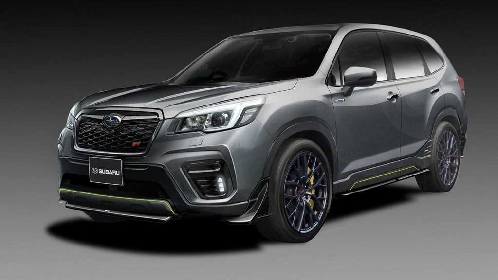 81 New 2020 Subaru Forester Turbo Price