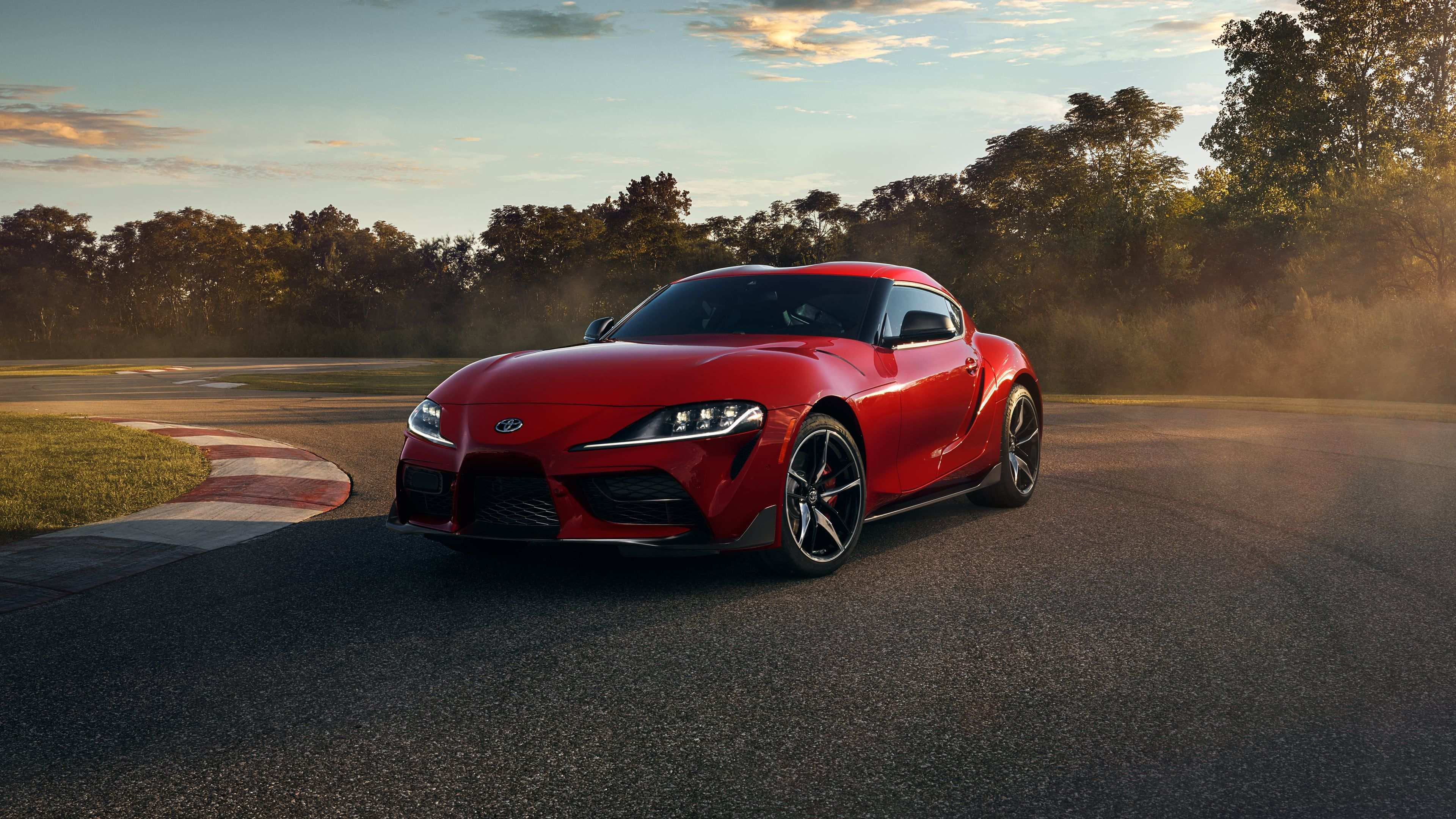 81 New 2020 Toyota Supra Quarter Mile Price