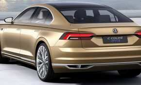81 New 2020 VW Phaeton Concept And Review