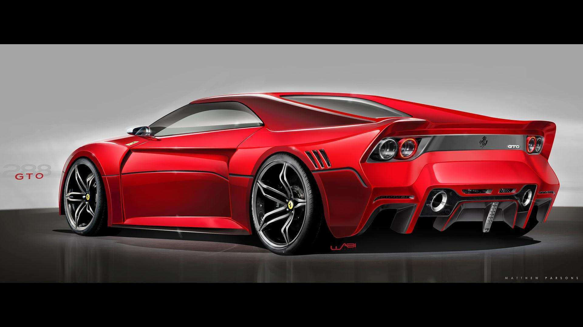81 New Ferrari B 2020 Specs And Review