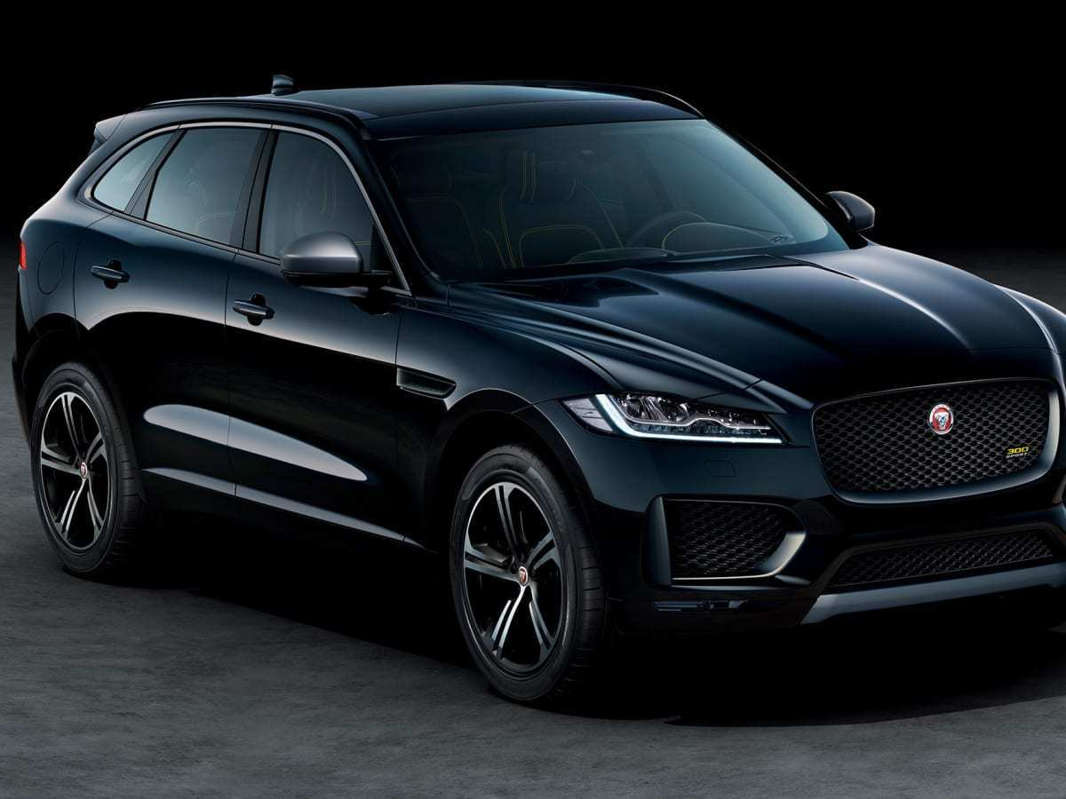 81 New Jaguar F Pace 2020 Model New Concept
