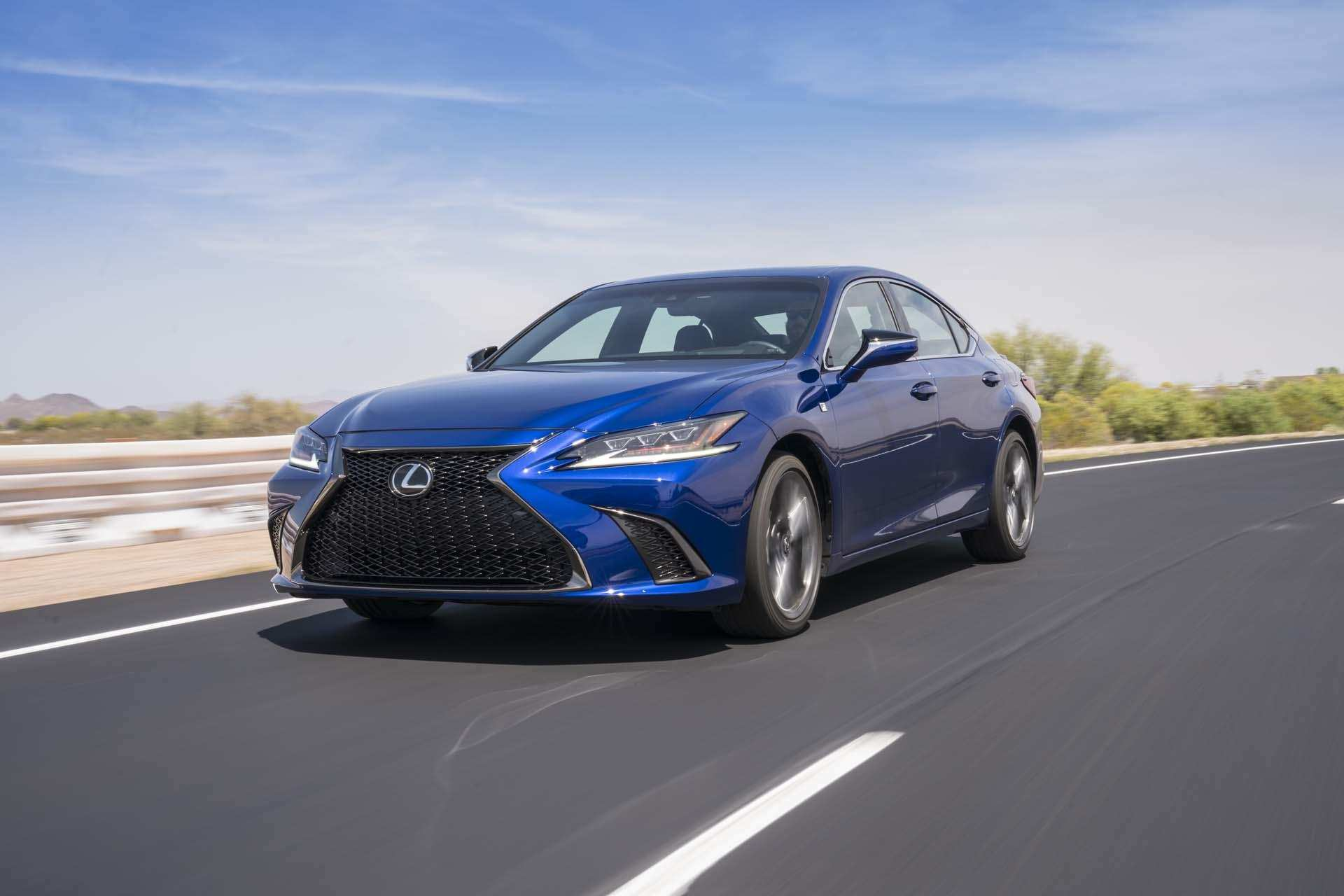 81 New Lexus Is 2020 Release Date Redesign And Review