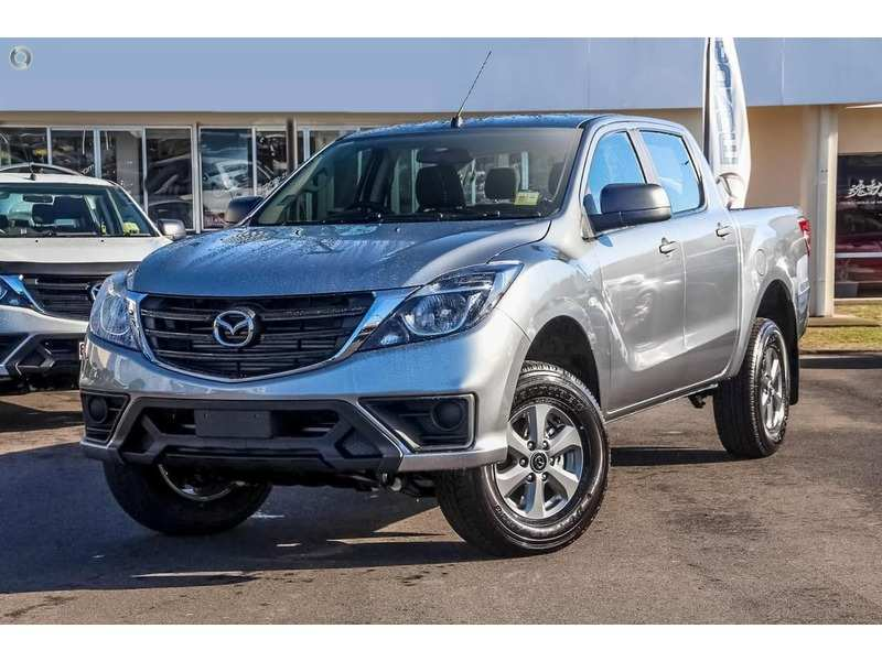 81 New Mazda Bt 50 Pro 2019 New Review