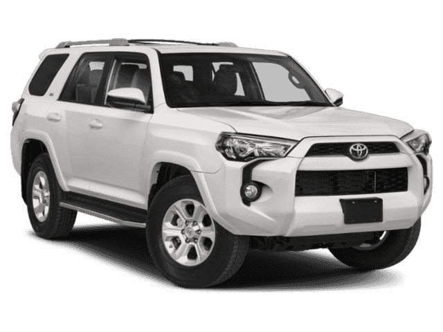 81 New Toyota 2019 Forerunner Model
