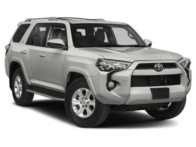 81 New Toyota 2019 Forerunner Release Date And Concept