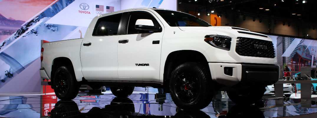 81 New Toyota Tundra Trd Pro 2019 Price And Review