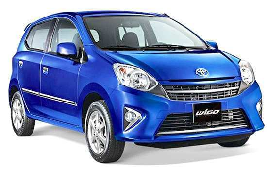 81 New Toyota Wigo 2019 Release Date Price Design And Review