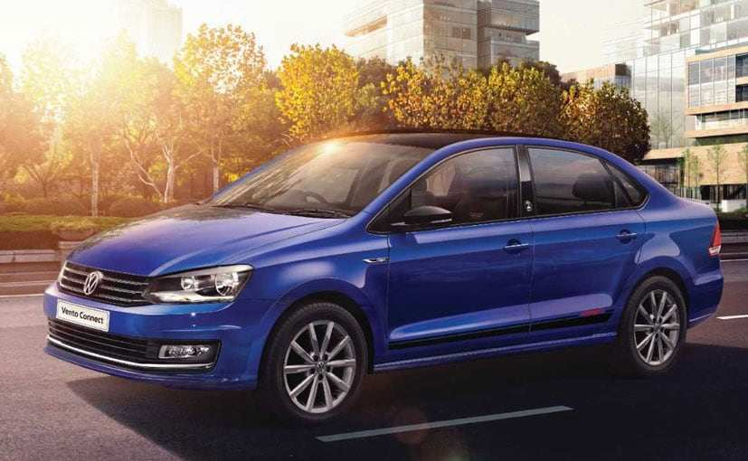 81 New Vento Volkswagen 2019 Concept And Review