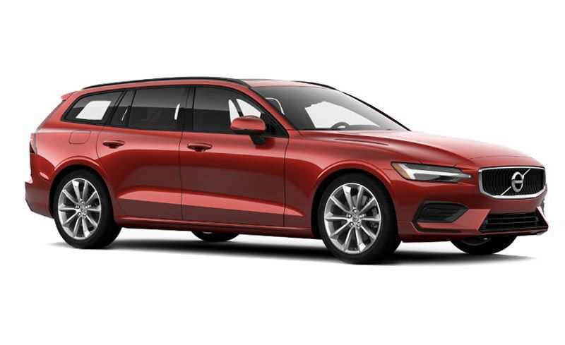 81 New Volvo 2019 Station Wagon Price