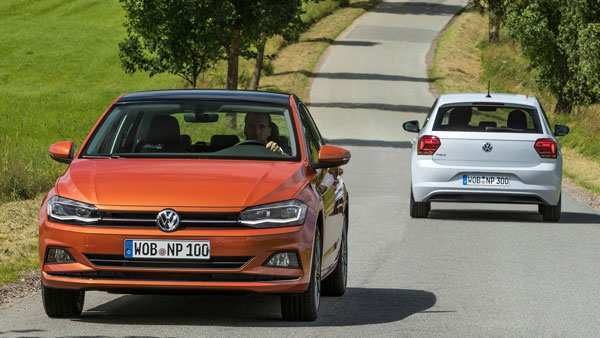 81 New Vw Polo 2019 India Wallpaper