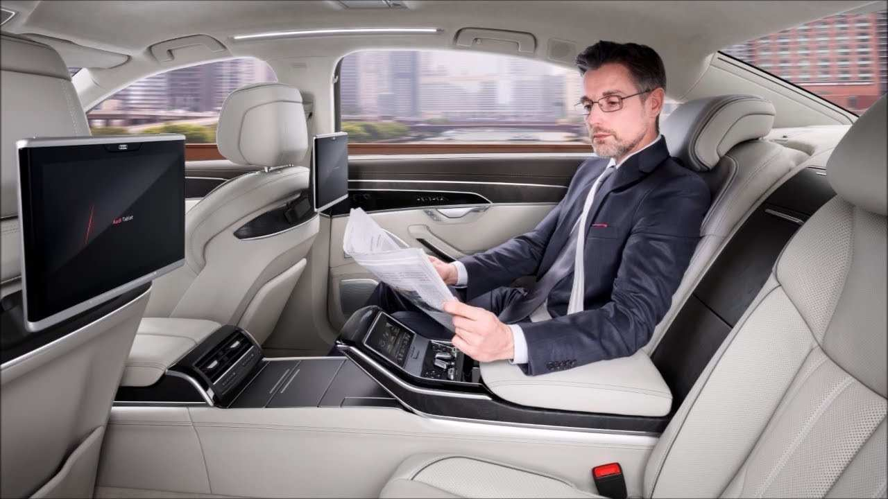 81 The 2019 All Audi A9 Performance And New Engine