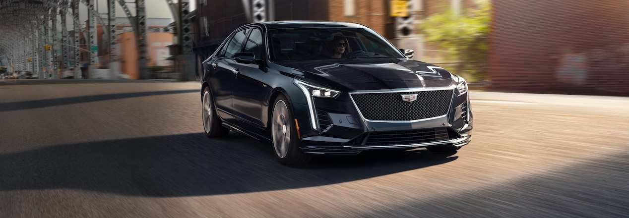 81 The 2019 Cadillac CT6 Rumors