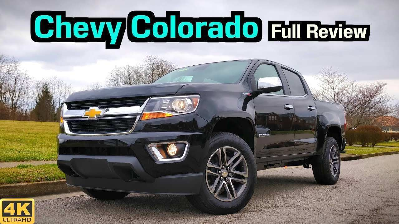 81 The 2019 Chevy Colarado Diesel Research New