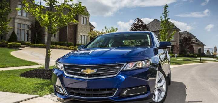 81 The 2019 Chevy Impala Ss Ltz Images