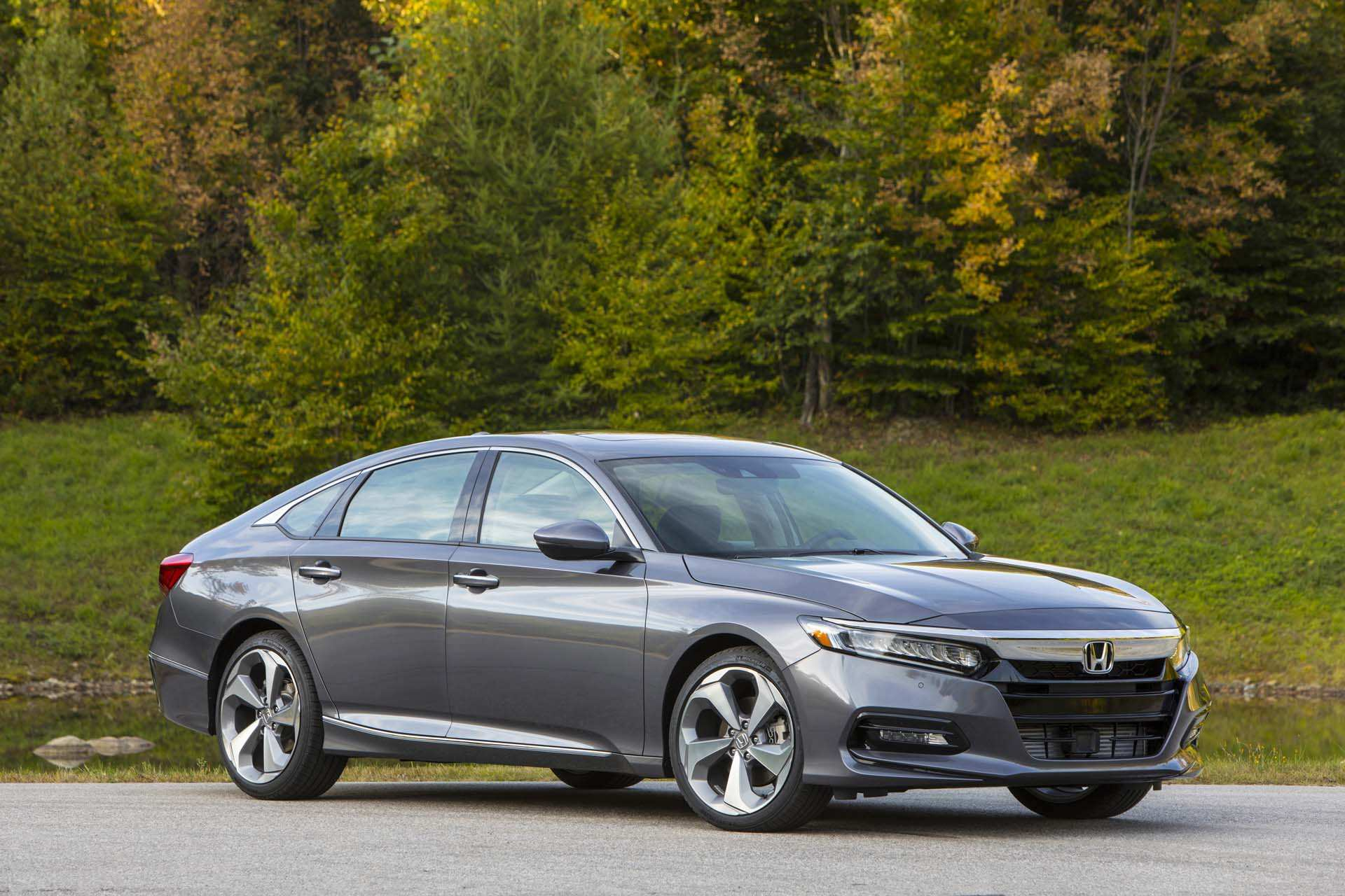 81 The 2019 Honda Accord Specs
