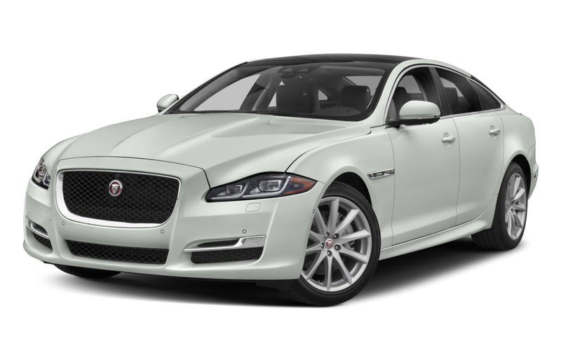 81 The 2019 Jaguar Xj Coupe Pictures