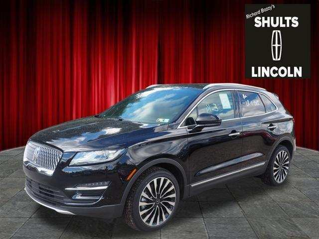 81 The 2019 Lincoln MKC Reviews