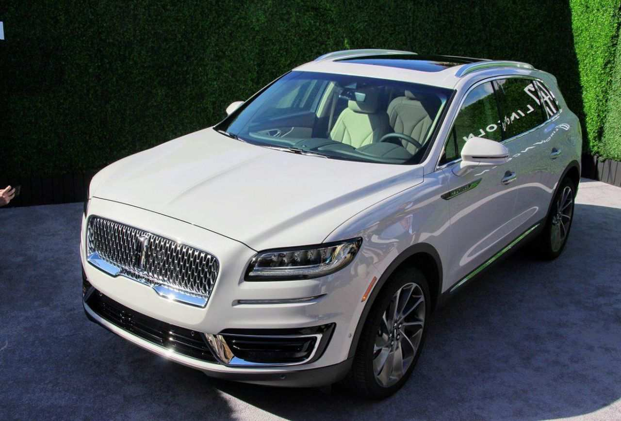 81 The 2019 Lincoln MKX Release Date