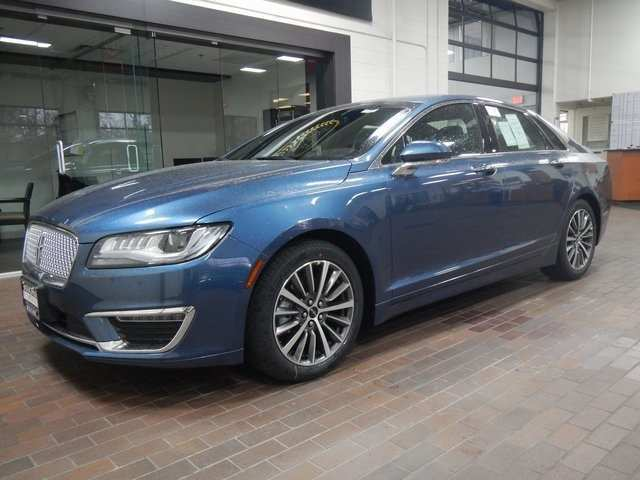 81 The 2019 Lincoln MKZ Pictures