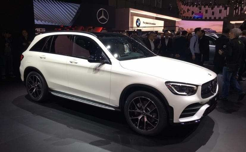 81 The 2019 Mercedes Diesel Suv Concept And Review