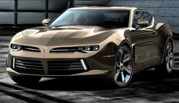 81 The 2019 Pontiac Trans Speed Test