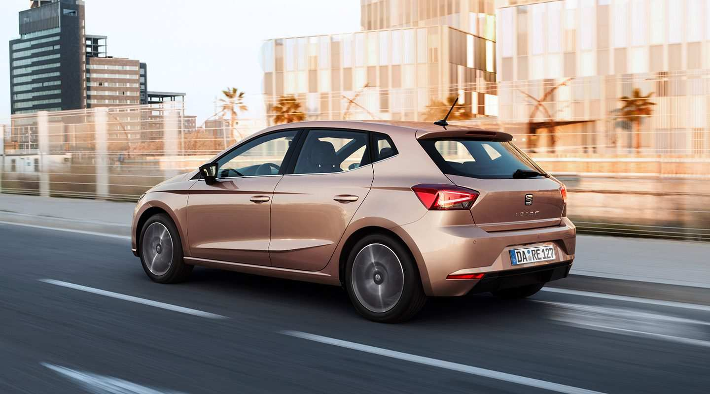 81 The 2019 Seat Ibiza Ratings