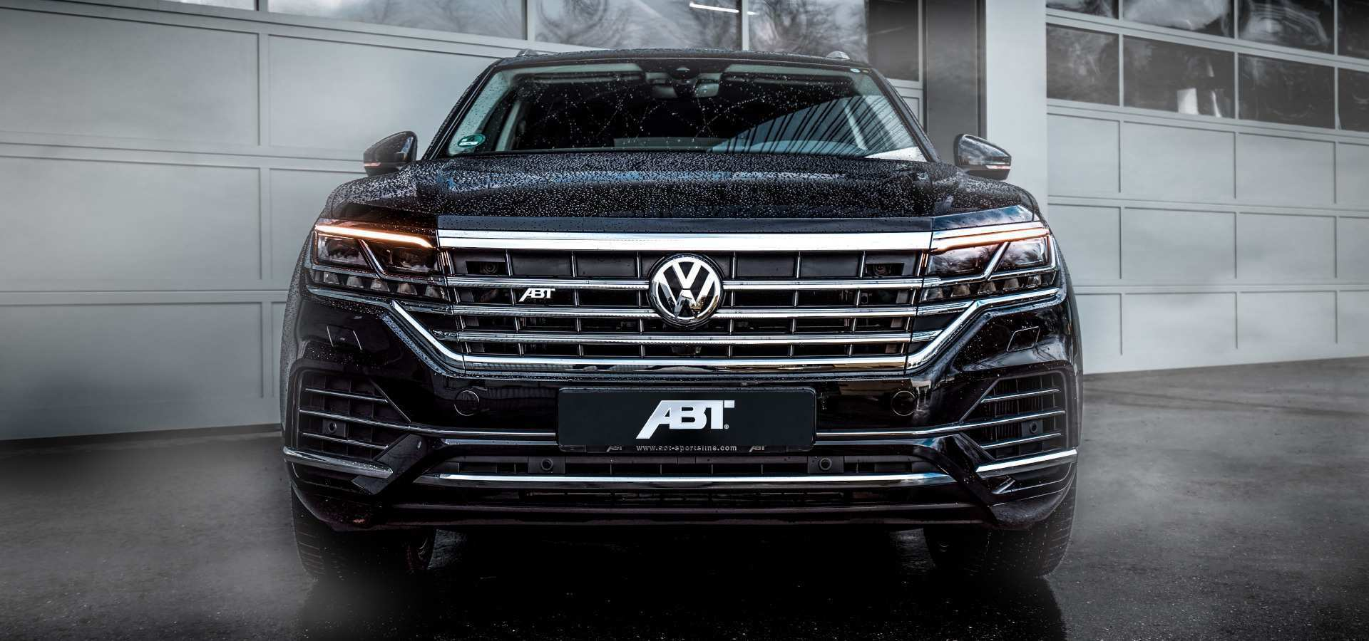 81 The 2019 Vw Touareg Tdi Redesign