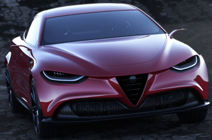 81 The 2020 Alfa Romeo Giulia Overview