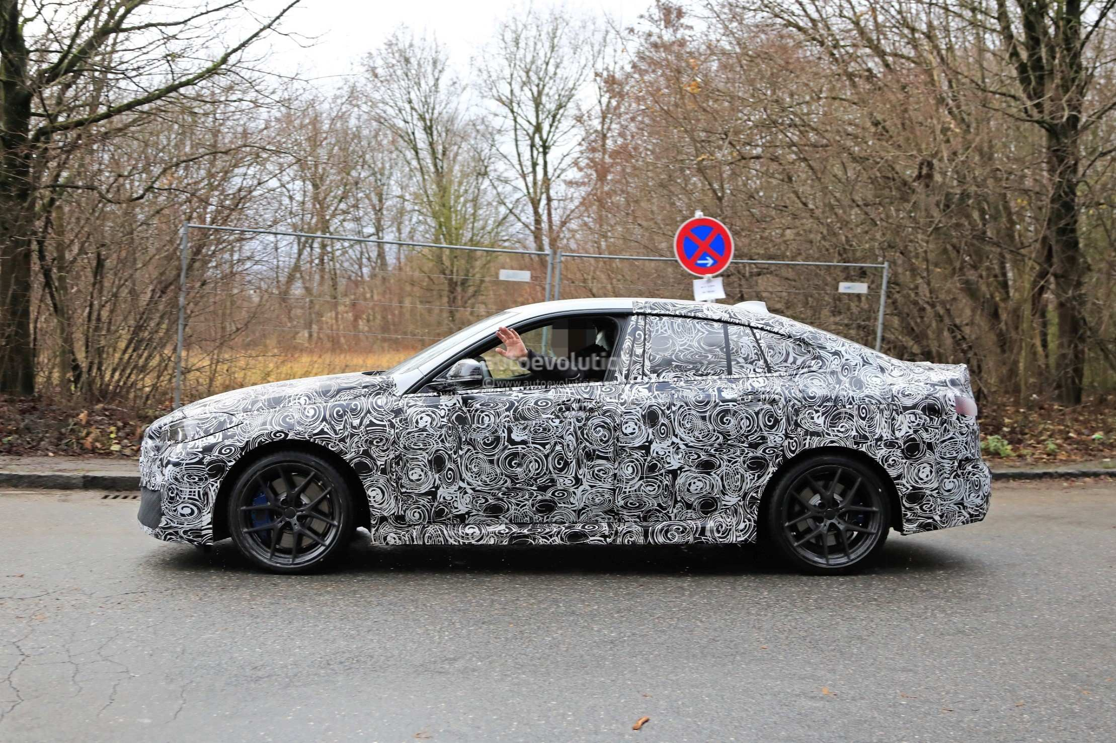 81 The 2020 BMW 2 Series Exterior
