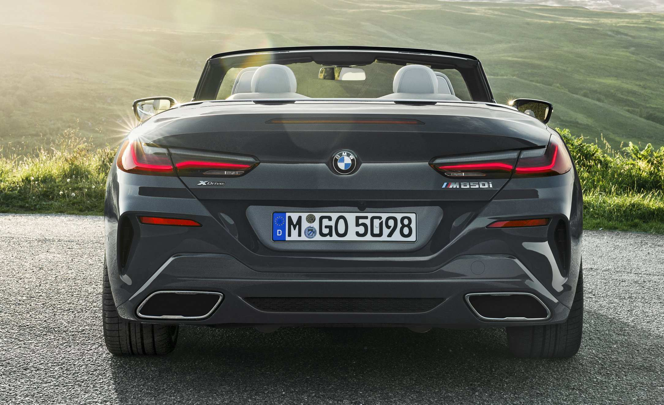 81 The 2020 BMW 6 Series Release Date And Concept