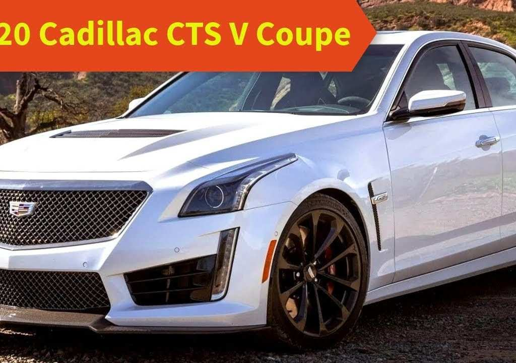 81 The 2020 Cadillac ATS V Coupe Photos | Review Cars 2020