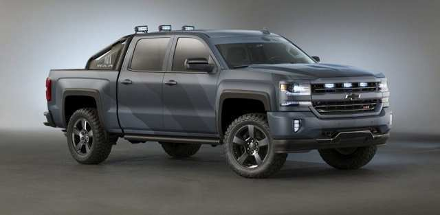 81 The 2020 Chevy Avalanche Redesign And Review